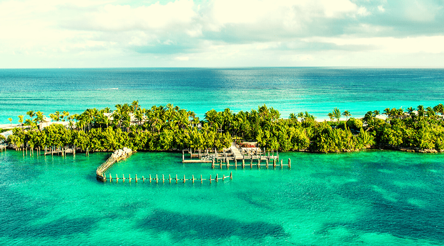 Most Beautiful Places to Visit in The Bahamas